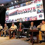 Dutertenomics: Economic Banner of Duterte Administration