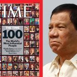 Duterte Places First In Time's 100 Most Influential List: WHY?