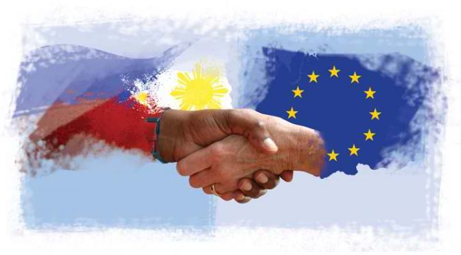 "PHL Refuses EU ""Conditional"" Aid/Grant- Why?"